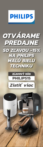 PHILIPS ZLAVA